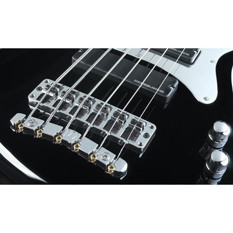Warwick Steve Bailey Signature Model FR bas gitara