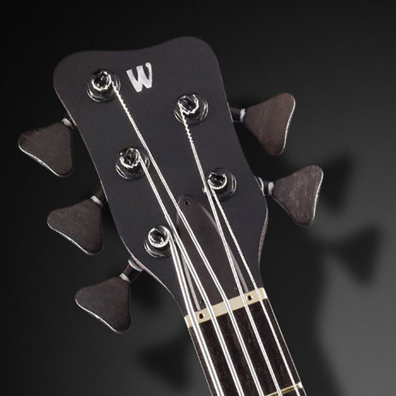 Warwick Thumb NT 5 Natural bas gitara