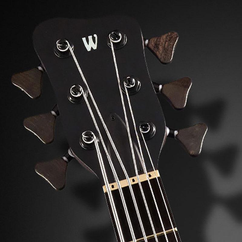 Warwick Thumb NT 6 Natural Oil Finish bas gitara