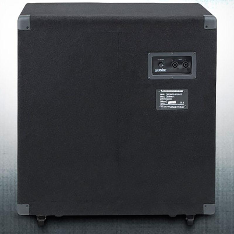 Warwick WCA 410 W bas kutija