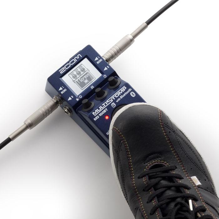 ZOOM MS-100BT MultiStomp gitarska pedala