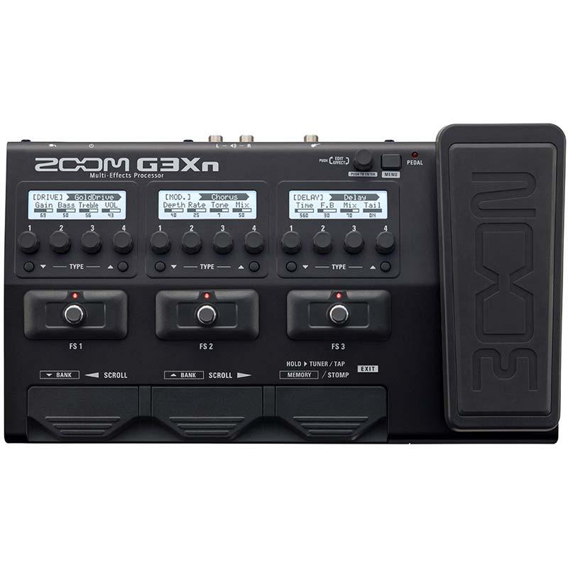 Zoom G3Xn gitarski procesor