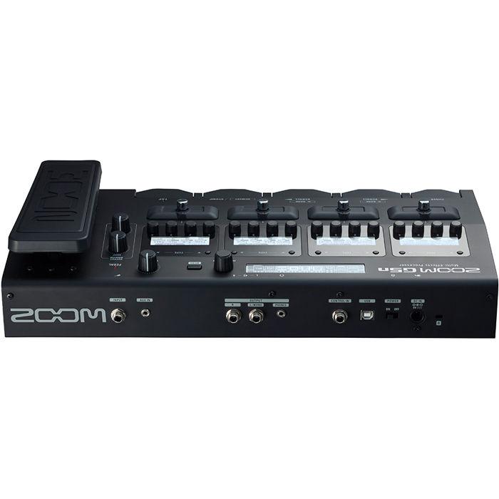 Zoom G5n gitarski procesor