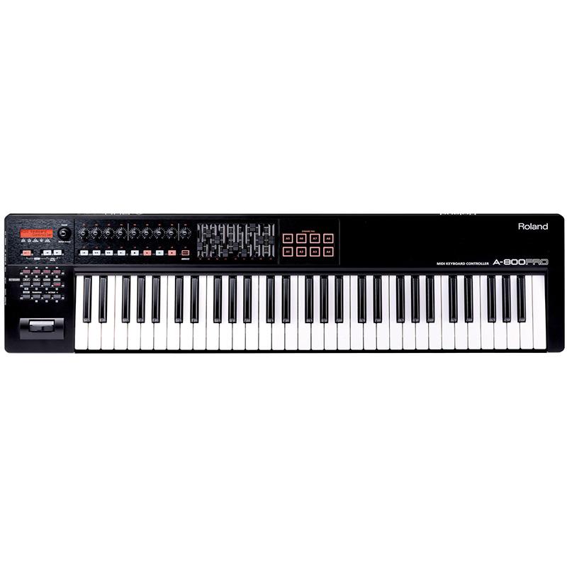 a-800pro MIDI Controller