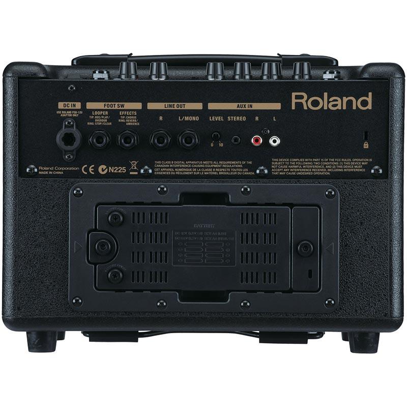 Roland AC-33 Acoustic Chorus pojačalo za akustičnu gitaru