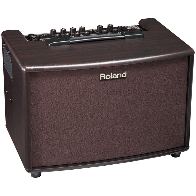 Roland AC-60 RW Acoustic Chorus pojačalo za akustičnu gitaru