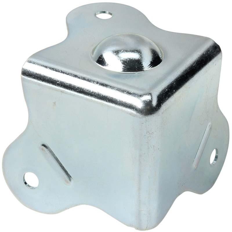 Adam Hall 4005-05 metalni ćošak