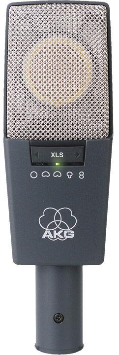 AKG C 414  XLS recording mikrofon