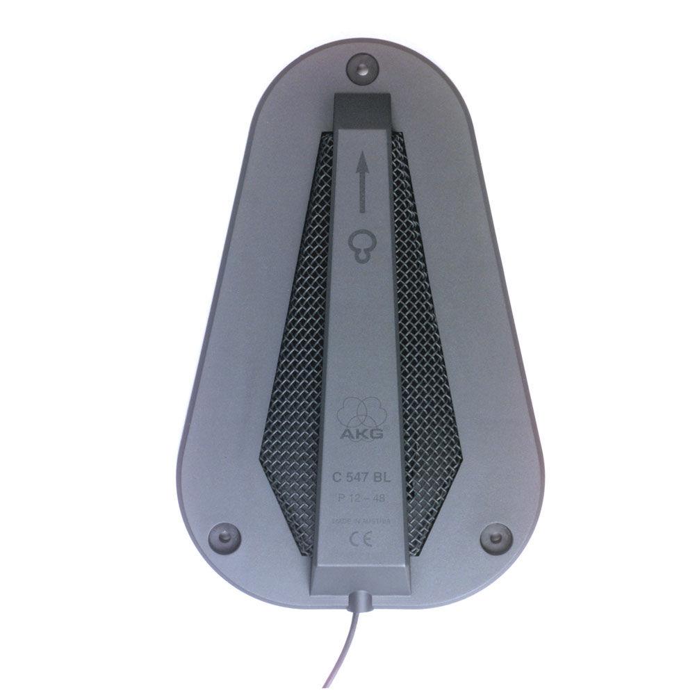 AKG C547 BL boundary mikrofon