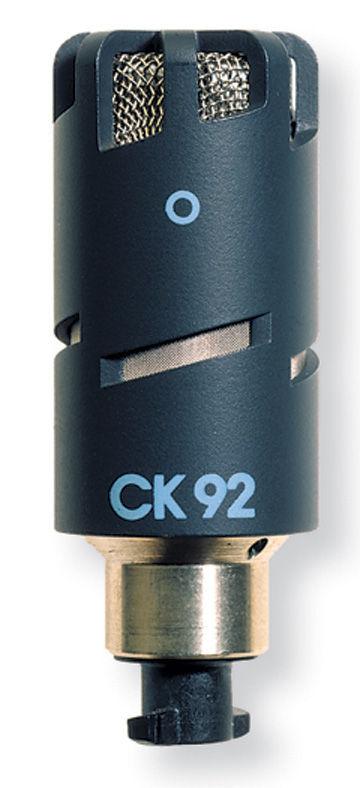 AKG CK92 recording mikrofon