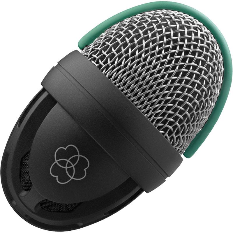 AKG D112 MKII profesionalni dinamički inistrumentalni mikrofon