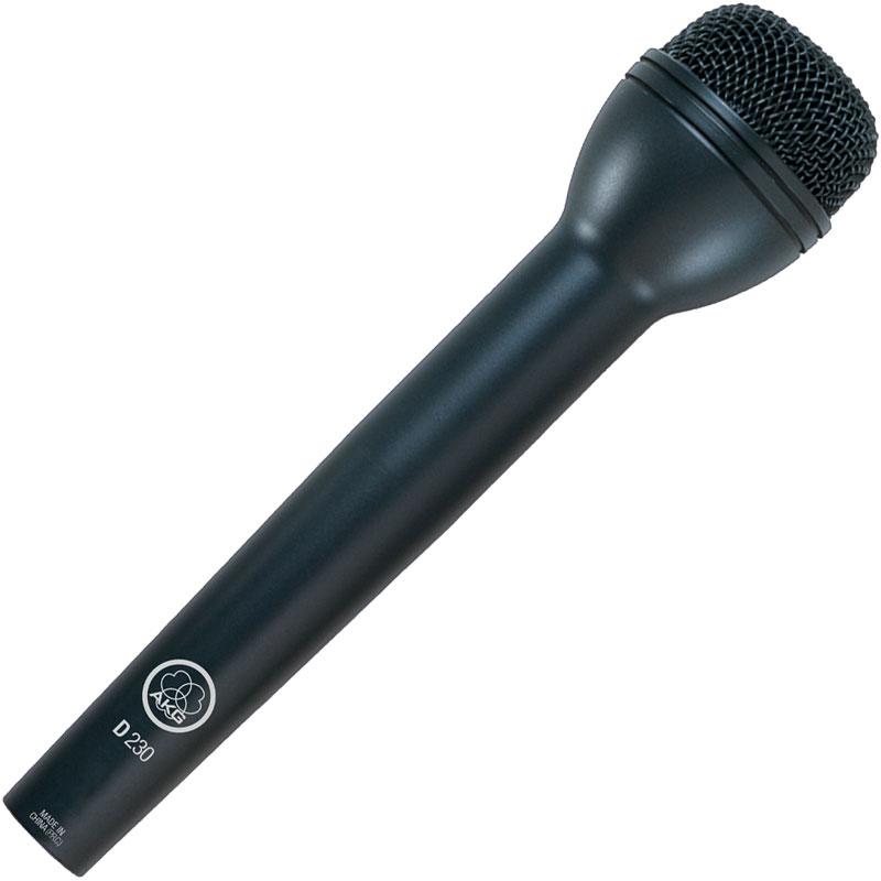 AKG D230 dinamički ENG mikrofon