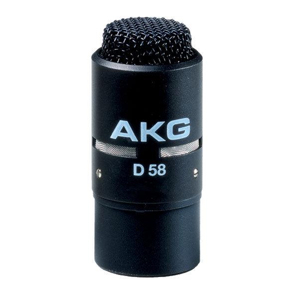 AKG D58 E-SW Close-talking dynamic microphone