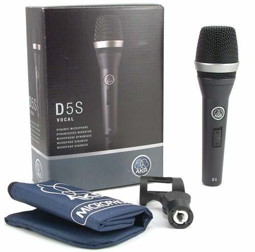 AKG D5 S mikrofon