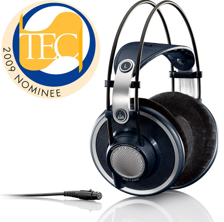 AKG K702 slušalice