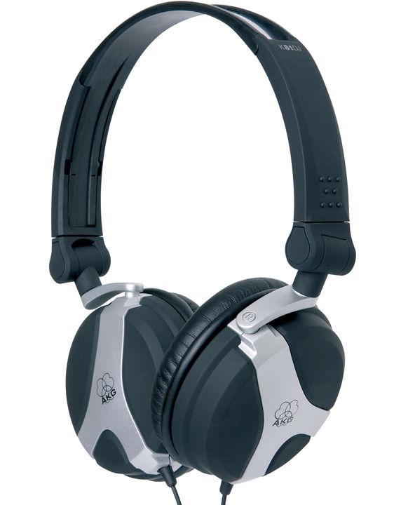 AKG K81 DJ slušalice