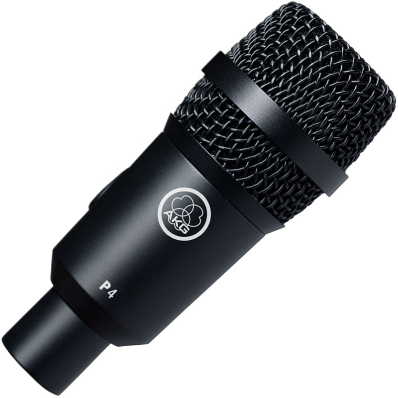 AKG P4 dinamički instrumentalni mikrofon