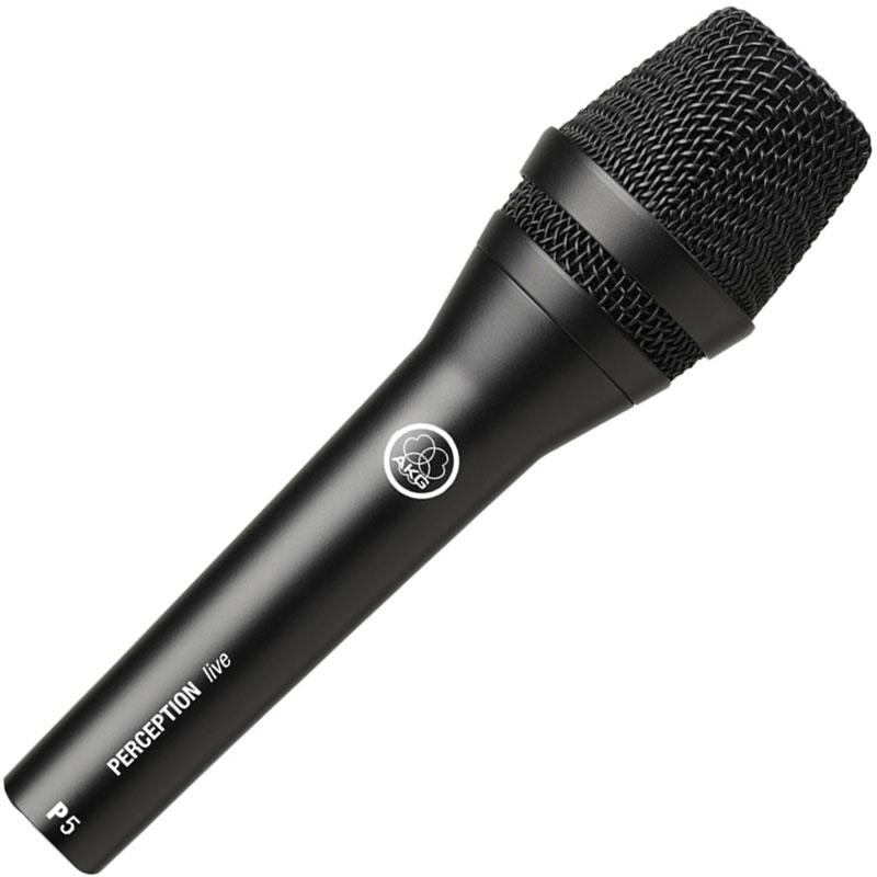 AKG P5 dinamički vokalni mikrofon
