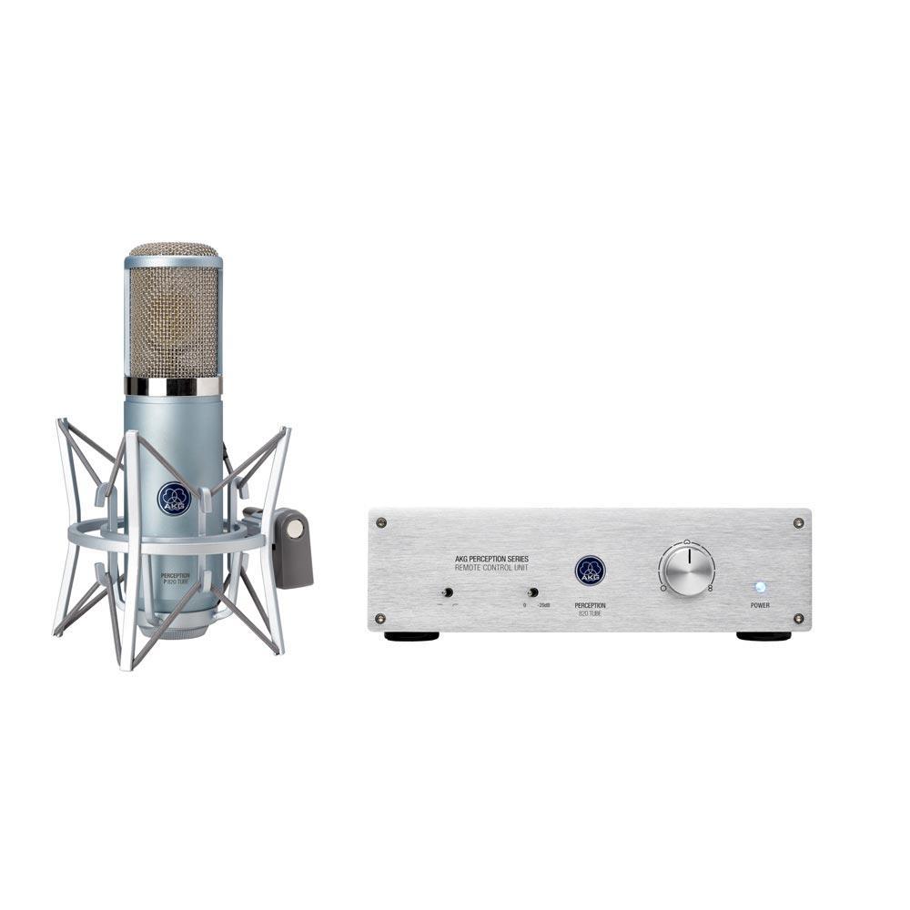 AKG Perception 820 Tube microphone