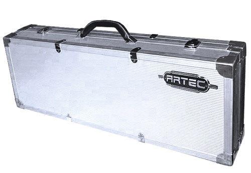 Artec Hard Case – kofer za pedale