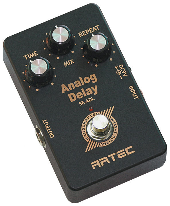 Artec SE-ADL Analog Delay