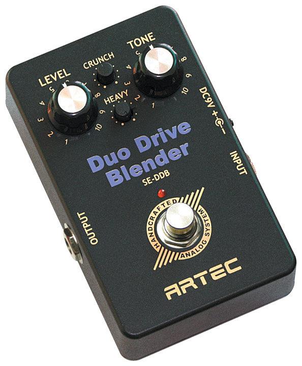 Artec SE-DDB Duo Drive Blender