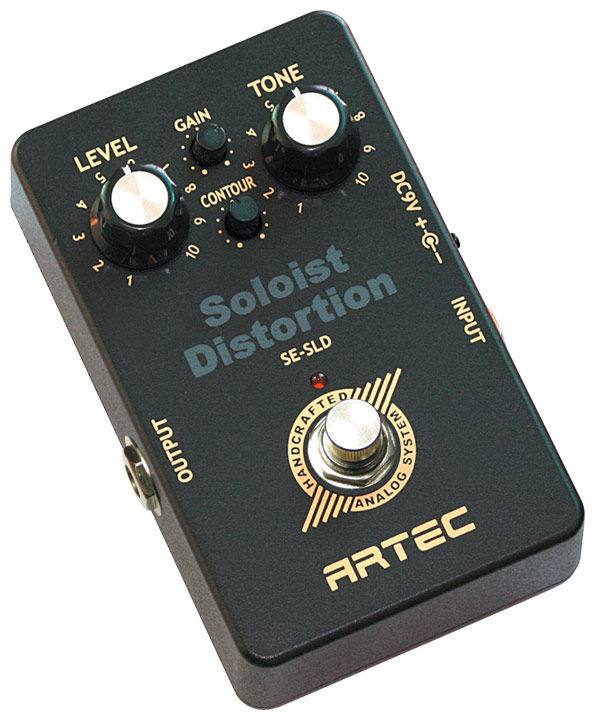 Artec SE-SLD Soloist Distortion
