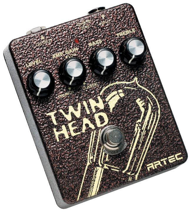 Artec TWH1 Twinhead