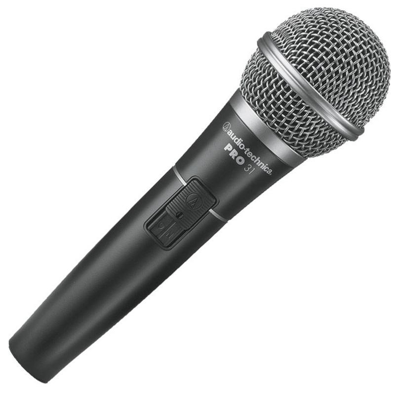 Audio-technica PRO31 dinamički vokalni mikrofon