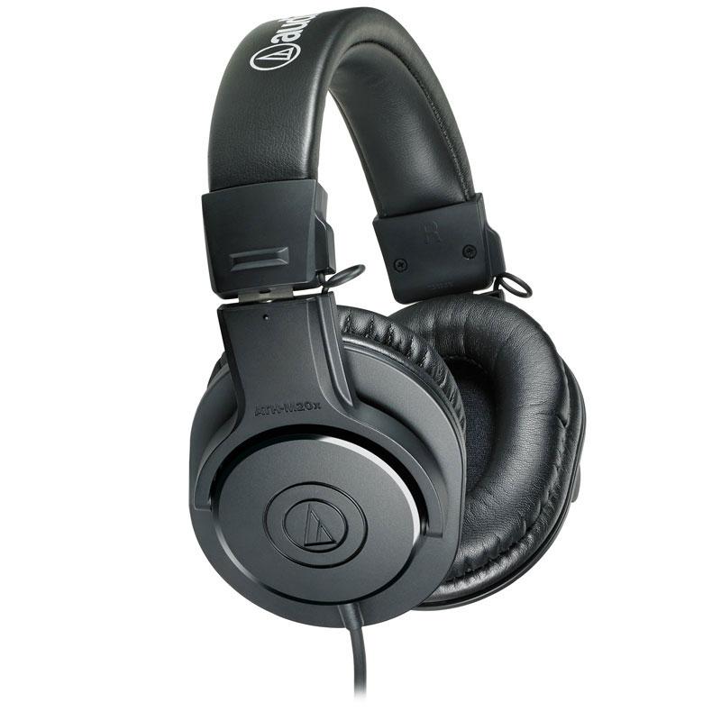 Audio-Technica ATH-M20x profesionalne studijske monitorske slušalice