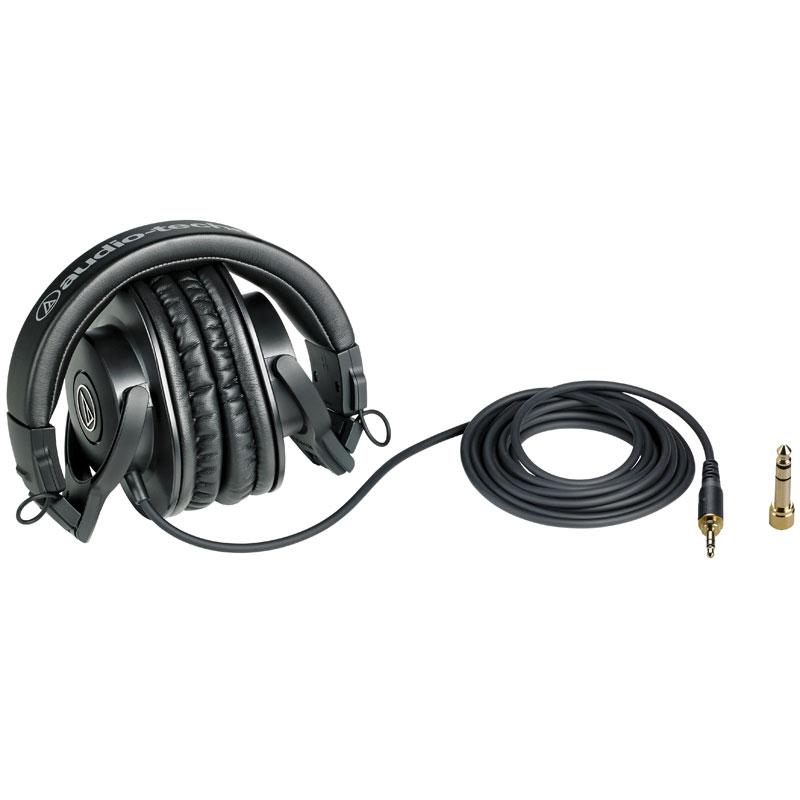 Audio-Technica ATH-M30x profesionalne studijske monitorske slušalice
