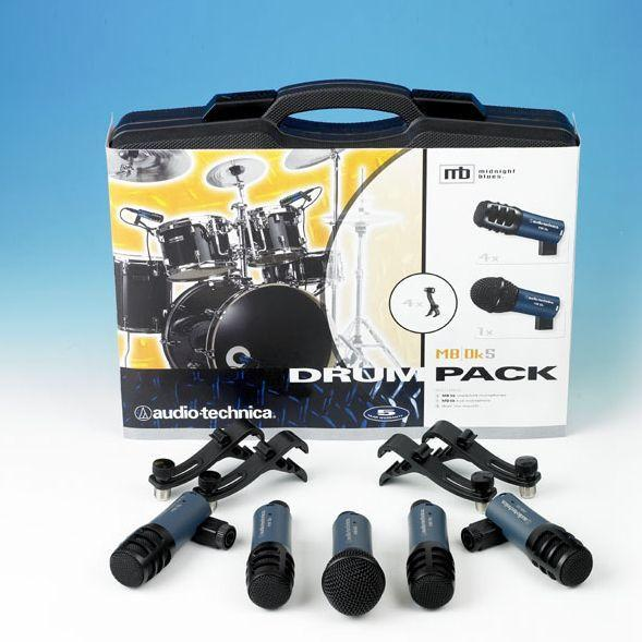 Audio-Technica MB/DK5 set mikrofona za bubanj