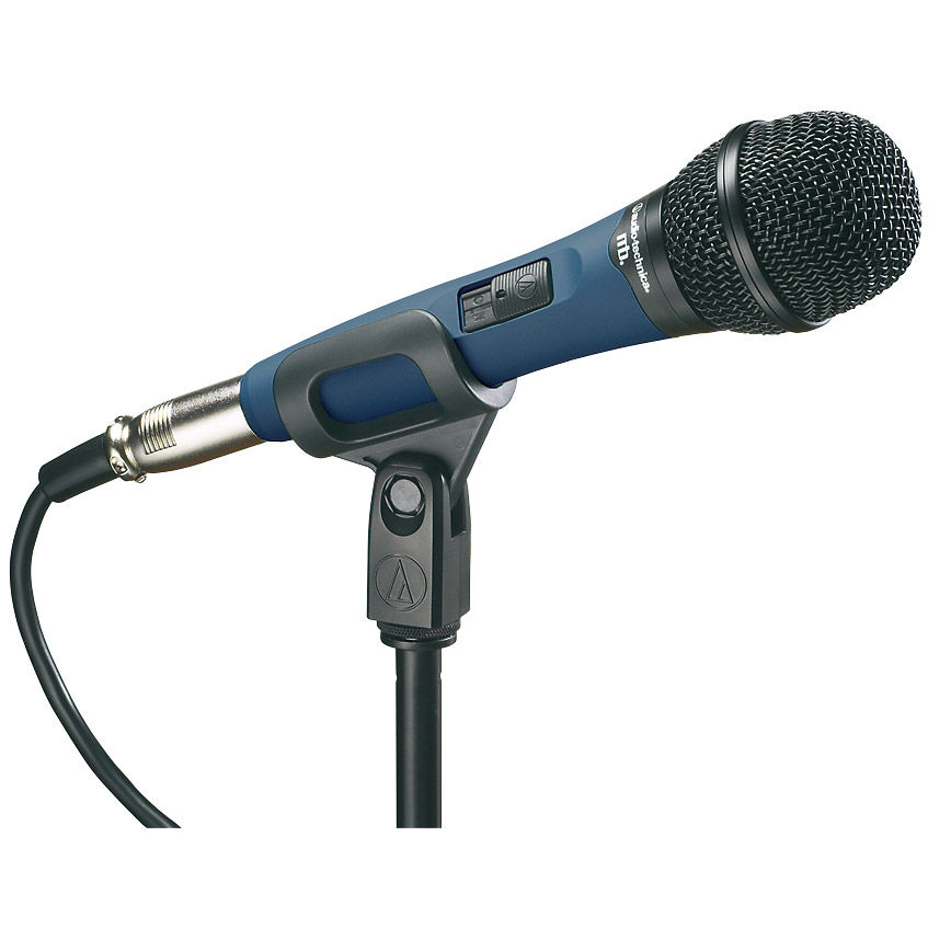 Audio-technica MB3k dinamički vokalni mikrofon