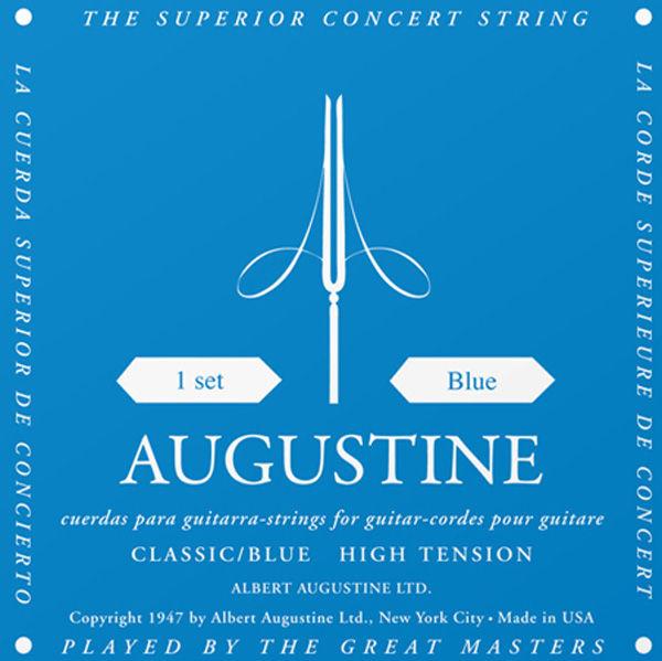 Augustine Blue žice za klasičnu gitaru