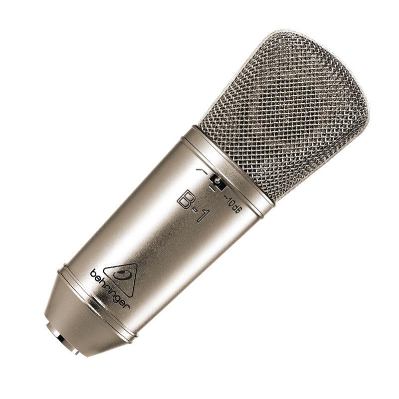 Behringer B-1 STUDIO kondenzatorski mikrofon