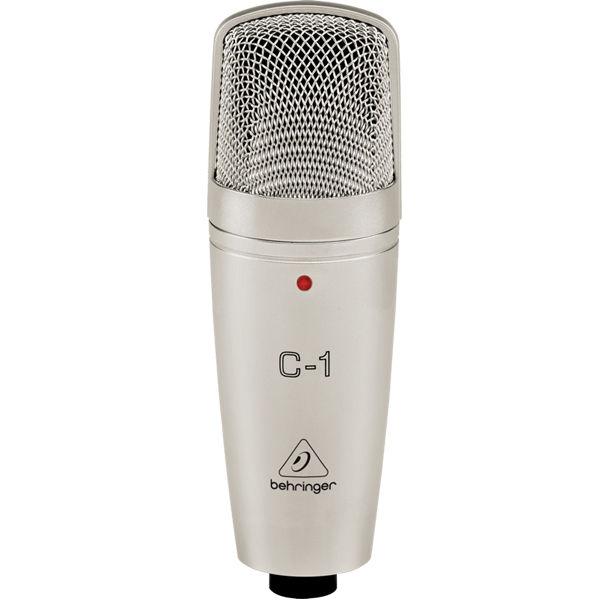 Behringer C-1 kondenzatorski mikrofon