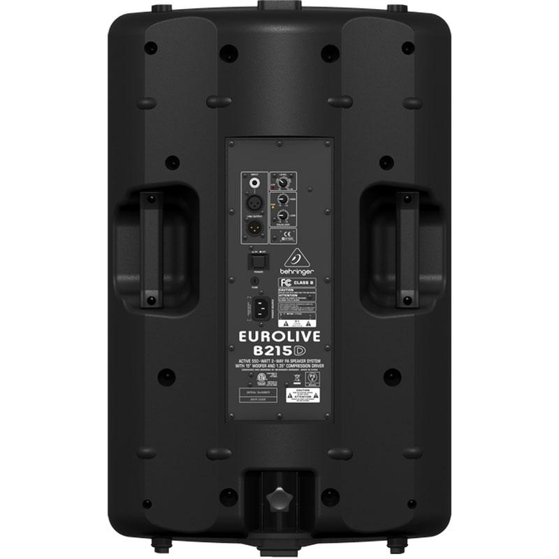 Behringer Eurolive B215 D aktivna zvučna kutija