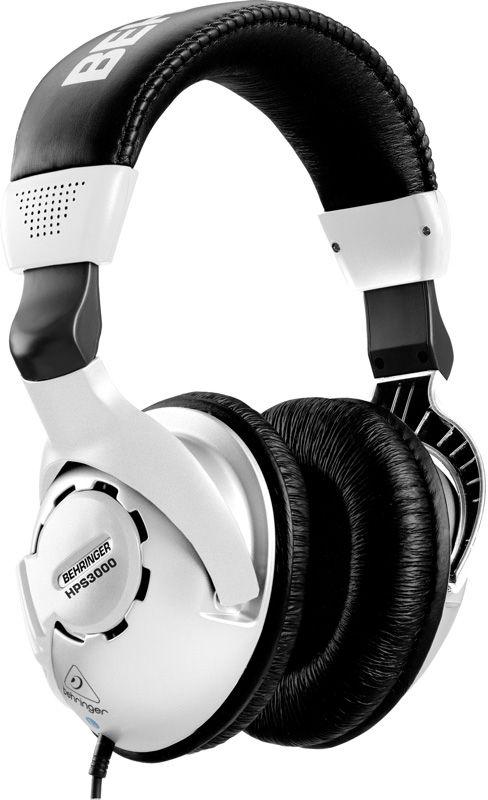 Behringer HPS3000 slušalice
