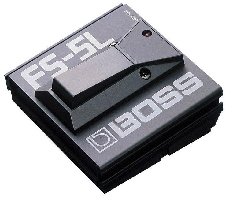 Boss FS-5L Footswitch latch