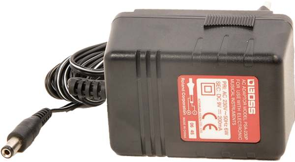 Boss PSA-230P Adapter