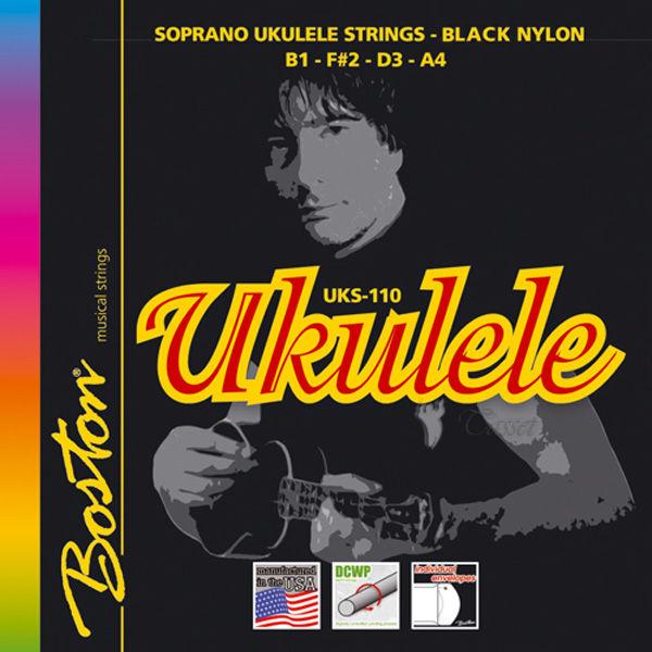 Boston UKS-110 žice za ukulele