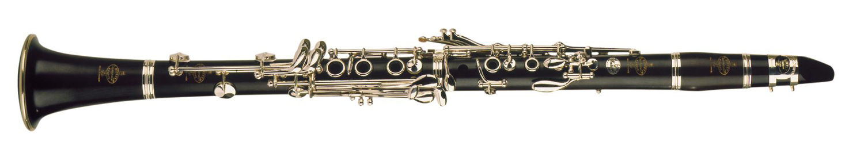 Buffet Crampon Festival BC1139L Bb klarinet
