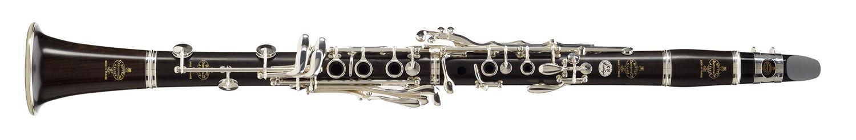 Buffet Crampon RC Prestige BC1107L Bb klarinet