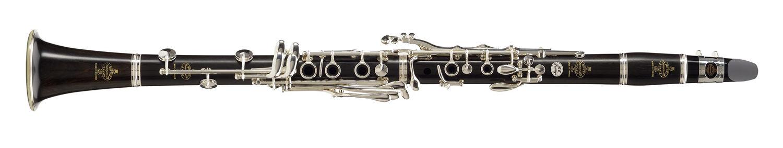 Buffet Crampon RC Prestige BC1207L A klarinet