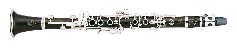 Buffet Crampon RC Prestige BC1407 D klarinet