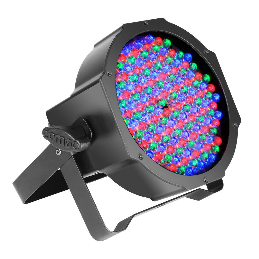 Cameo PFLAT1 RGB 10 IR flat RGB par