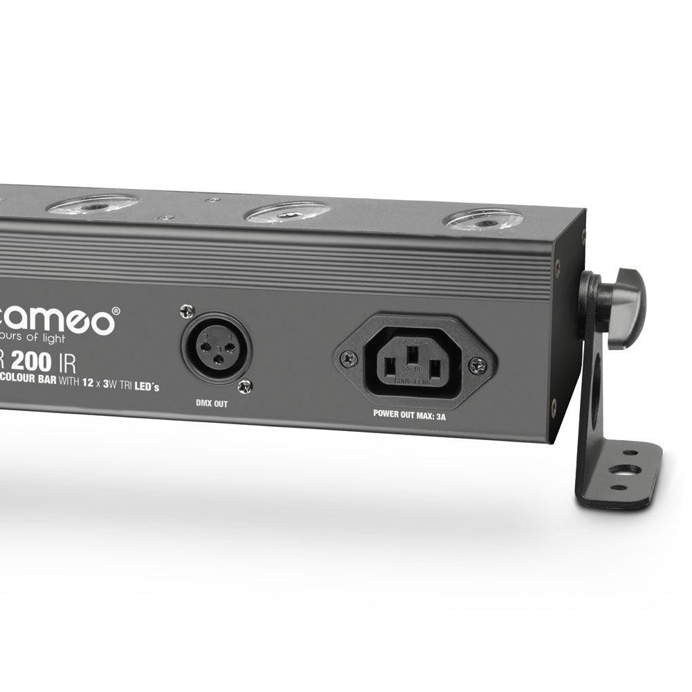 Cameo TRIBAR 200 IR led bar sa daljinskim upravljačem