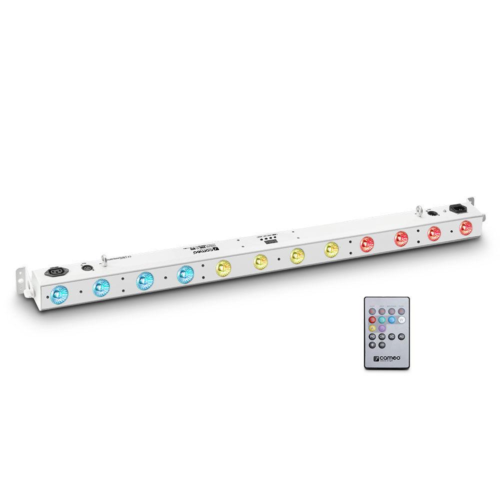 Cameo TRIBAR 200 IR WH led bar sa daljinskim upravljačem