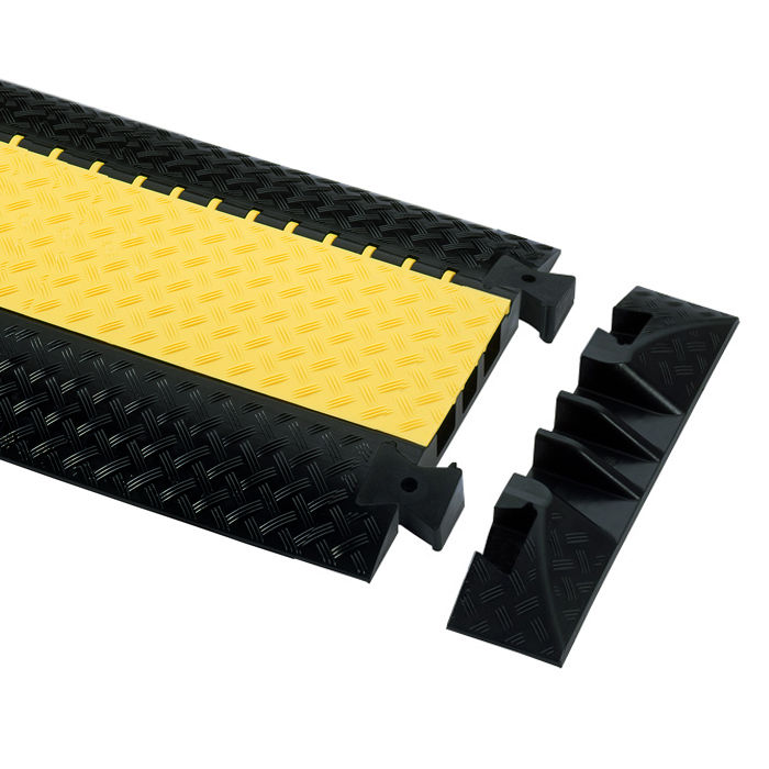 Defender 3 85008 krajnji panel za 85002 zaštitu za kablove