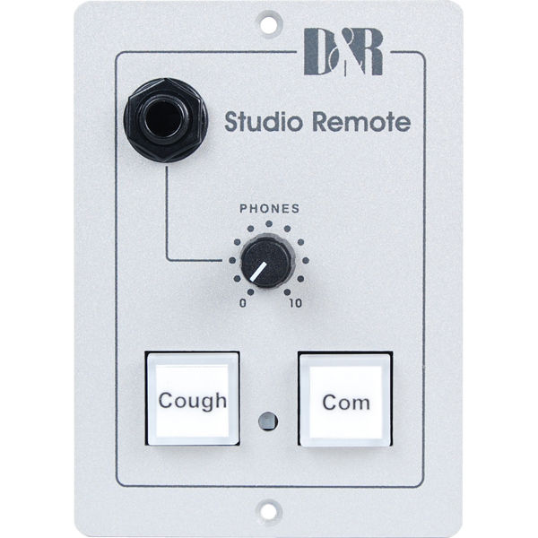 D&R Airlite/Airence STUDIO REMOTE